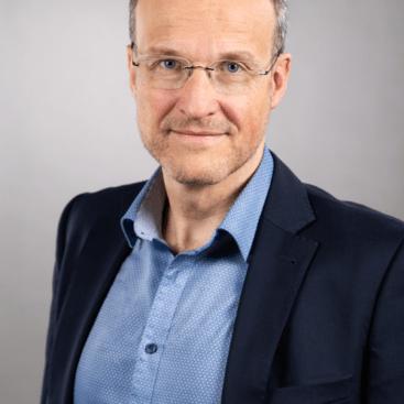 Alexander Rockstroh Geschäftsführer