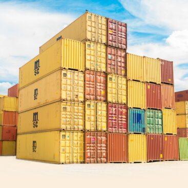 Datenstrategie und Use Case Lösungen für einen führenden Logistik- Anbieter